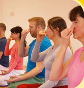 Stay Healthy With Yoga Bromley
