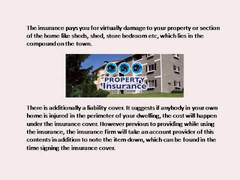 Cheap Home Insurancea a Must for All Homeowners