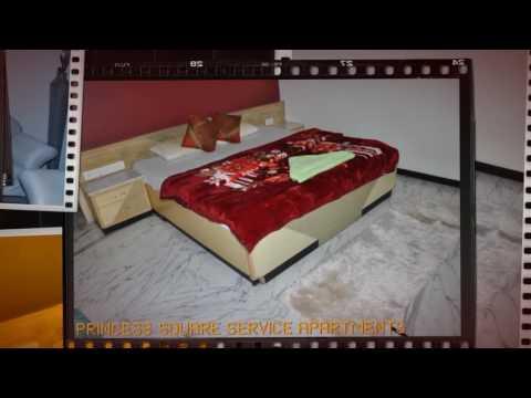 Serviced apartments bangalore