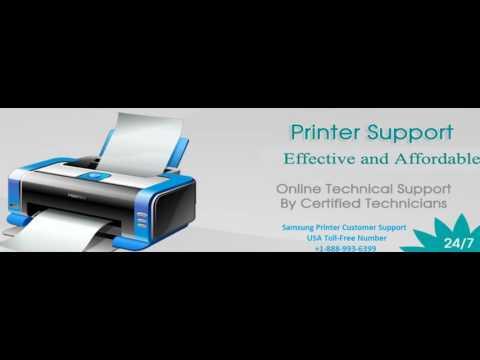 Samsung Printer Support | +1-888-993-6399 | Samsung Helpline