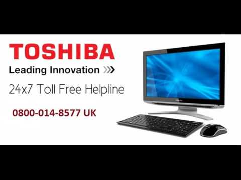 Toshiba Laptop Support/ 0800-014-8577 / toshiba support number