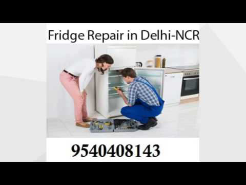 Fridge Repair in Delhi | Fridge Repair in Gurgaon