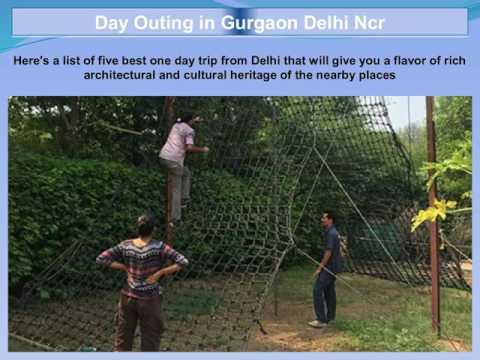 Resorts for day picnic near Delhi