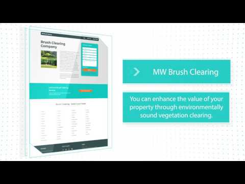 Brush Clearing Company