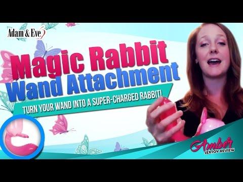 Magic Rabbit Wand Attachment Review