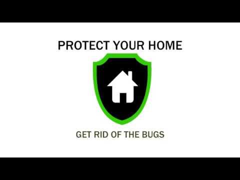 Pest Control Pretoria Company Video