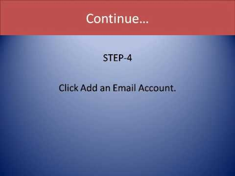 How to add an email address call - 1888-738-4333