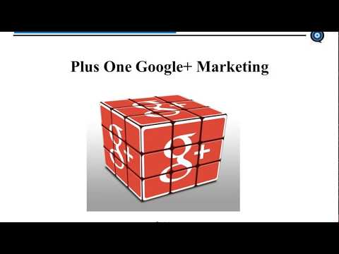 JVFocus com - Plus One Google Plus Marketing