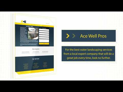Well Repair and Installation Pros