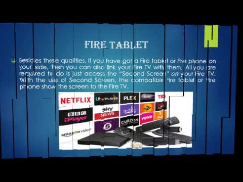 Fire Stick Help Toll Free 1844 305 0086