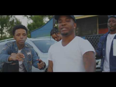 Jungle ft Casino Life Prez - Smelling It ( Official Music Video)