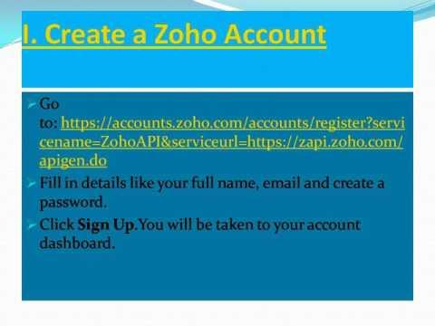 **Zoho Account * *create** delete**access** -call 1888-738-4333
