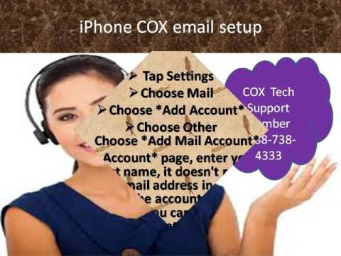 Cox help center and services call 1888-738-4333