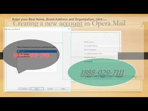 opera mail tech support 1888209711 technical support number