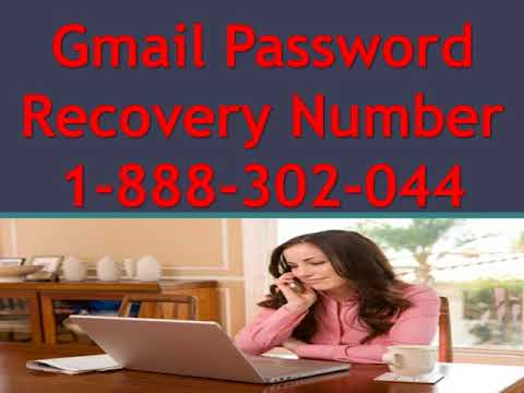 How To Recover a Forgotten Gmail Password