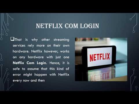 Netflix Login Help Toll Free 1 888 416 0142