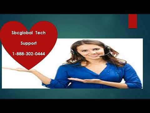 Sbcglobal Technical Support Number -1-888-302-0444