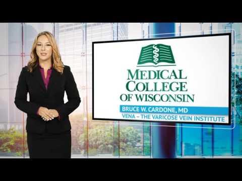 Bruce Cardone, MD - Varicose and Spider Vein Treatment in Waukesha and Oconomowoc