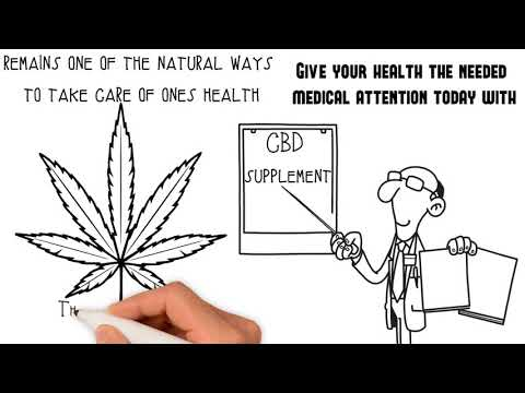Why should you use CBD oil?