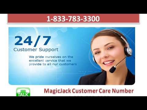 How to Contact with Magicjack Customer Support Number