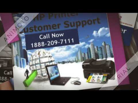 hp Printer Technical Support 18882097111 Number 360p 1