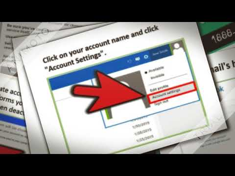 1888 209 7111 How To Close Hotmail Account