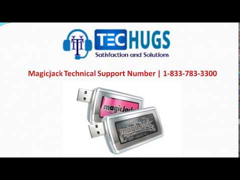How to get magicjack customer service for solving issues ?