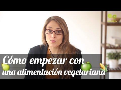 Nutricionista vegetariano en Barcelona