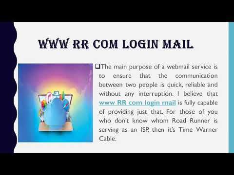 Roadrunner Webmail Toll Free 1 844 216 9915