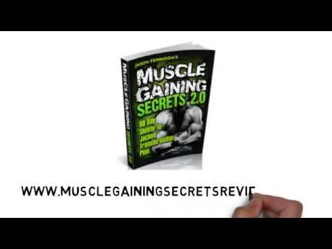 Muscle Gaining Secrets Reviewed