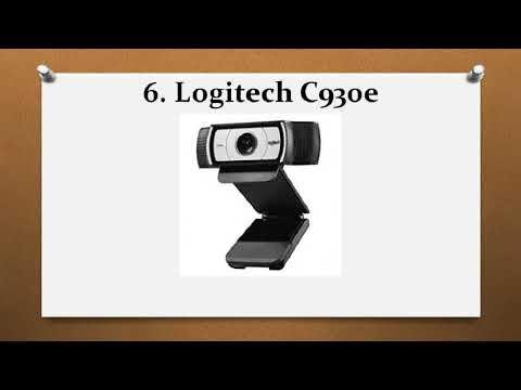 Top 10 Best Wireless Webcams Reviews