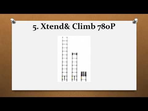 Top 10 Best Telescoping Ladders