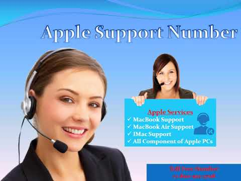 Apple Support Number +1 800 501 2708 for help