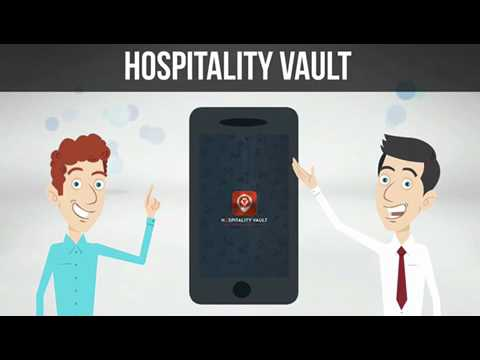 Designed by Hospitality Workers for Hospitality Cummunity