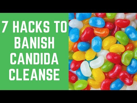 This Video on YouTube About Candida Cleanse Fast