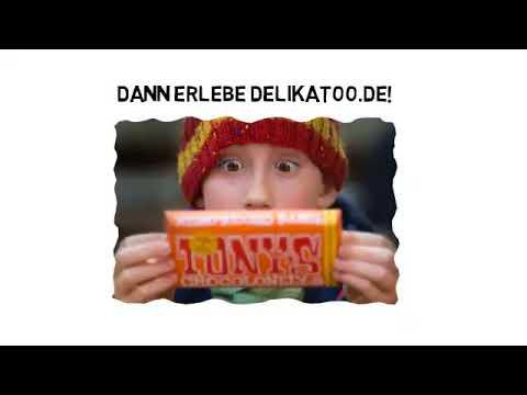 Delikatoo.de! Süßigkeiten aus der ganzen Welt!