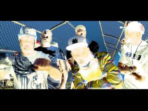 """Somethin 4 the Streets"" Yun-Gun, Rydah J Klyde Official Video"