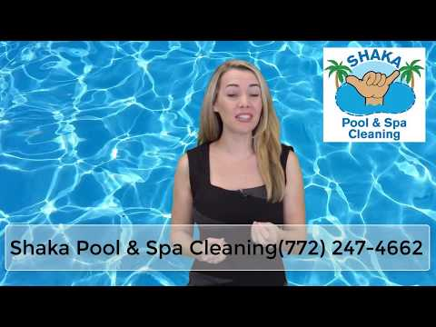Pool Service Palm City FL Review Shaka Pool and Spa Cleaning Reviews