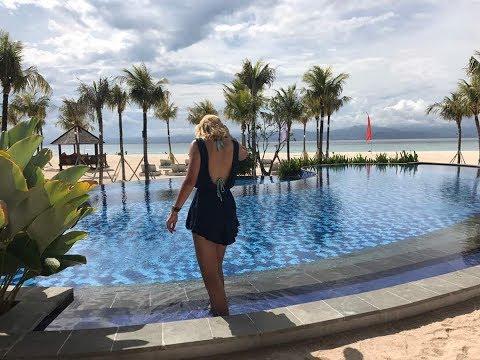 Retreating to Bali Indonesia