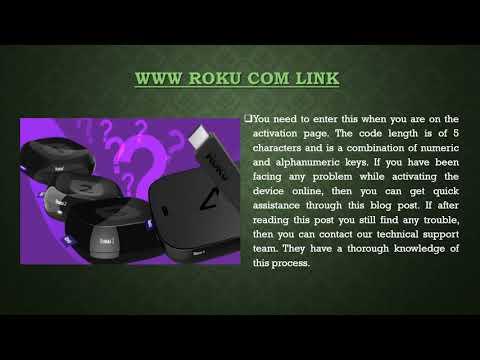 www Roku Com Link Toll Free 877 649 6892