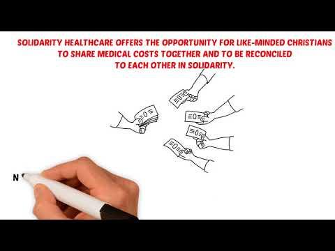 Benefits of Health Share Plan
