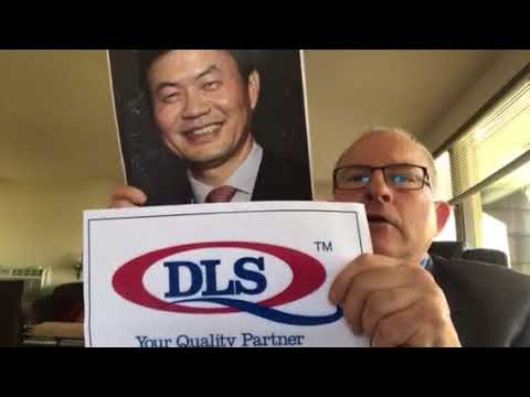 DLS Quality Management, Inc. (DLS) - Unofficial Accreditation And Overseen By China-Led IAF