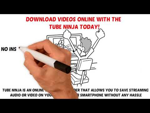 Why Should You Choose Tube Ninja For Video Downloading?