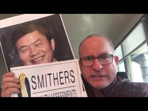 Smithers Quality Assessments (SQA) - Unofficial Accreditation And Overseen By China-Led IAF