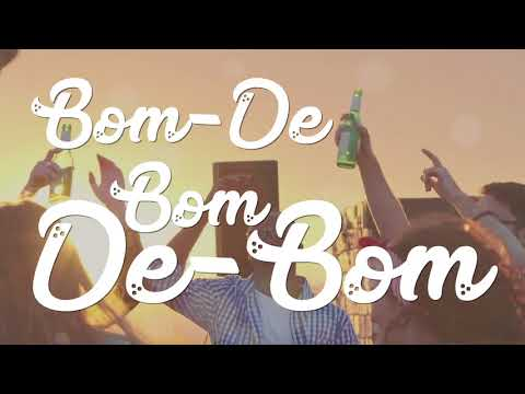 "Mr. Shammi-Anna -'Bom-De Bom"" (Official Lyric Video)_Prod By Alien.D"