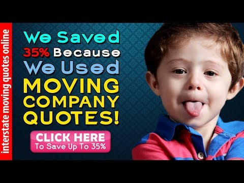 Interstate Moving Quotes Online   Get 7 FREE Moving Quotes & Save Up To 35%