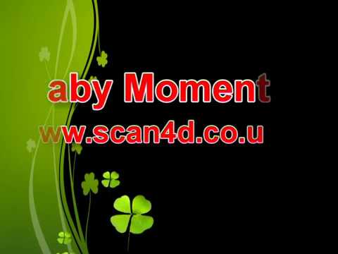 4D BABY SCAN