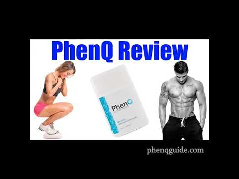 The New Angle On Phenq Reviews Just Released