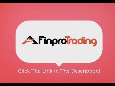 Best Forex Broker 2018 | U.S. Residents Welcome! | Finpro Trading Review 2018