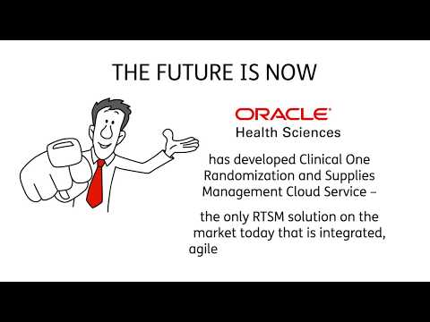 Clinical Trial Randomization and Supply Management Systems of Tomorrow